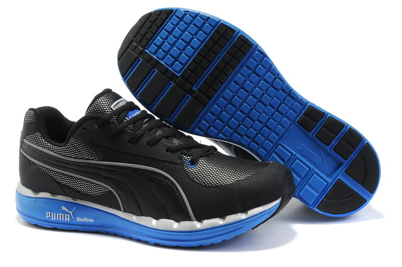 Puma Faas 500 Mens Running Shoes