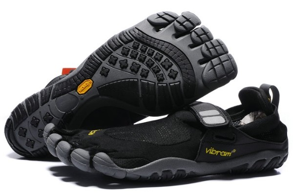 Vibram fivefingers kso running shoes